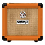 Orange Amps PPC108 Closed Back Speaker Cabinet Orange