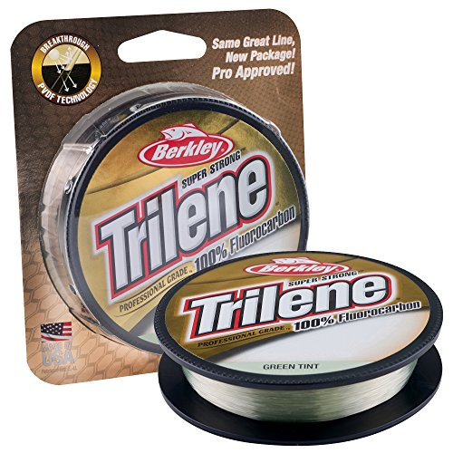 Berkley Trilene Fluorocarbon Professional Fishing