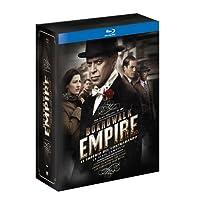Boardwalk Empire. El Imperio del Contrabando: La Temporada Completa [Blu-ray]