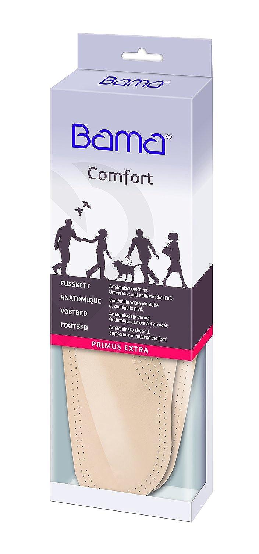 Semelles Confort Mixte Adulte Bama Primus