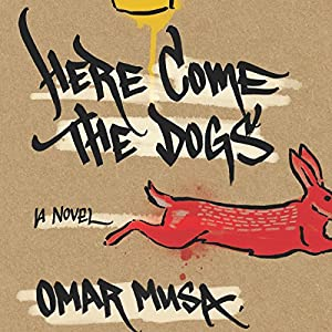 Here Come the Dogs Audiobook
