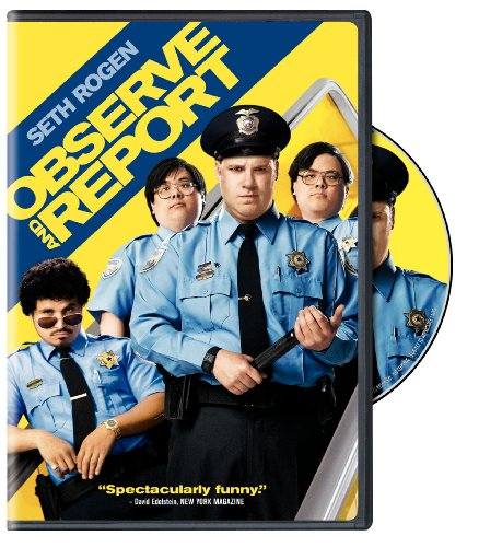 Observe and Report - Green Hill Mall Stores