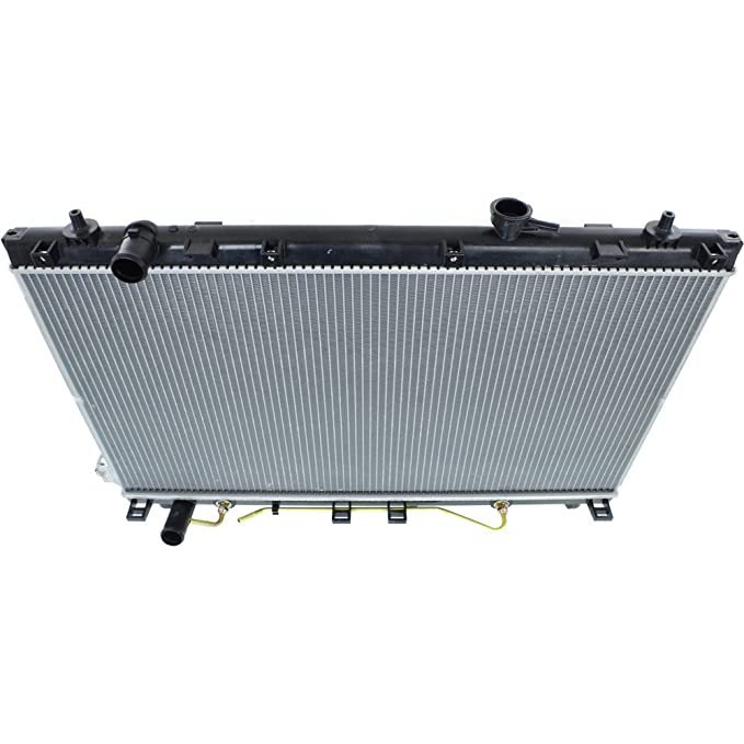 Amazon.com: Evan-Fischer EVA27672032146 Radiator for HYUNDAI SEDONA 06-12: Automotive