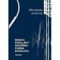 Música Popular e Moderna Poesia Brasileira