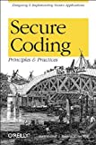 Secure Coding, Mark G. Graff, 0596002424