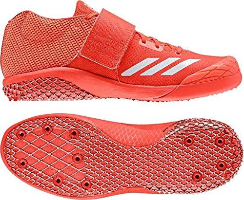 Adultes Multicolore Athltisme Pour Unisexe Adidas Chaussures Adizero Javelin BwPn8vR