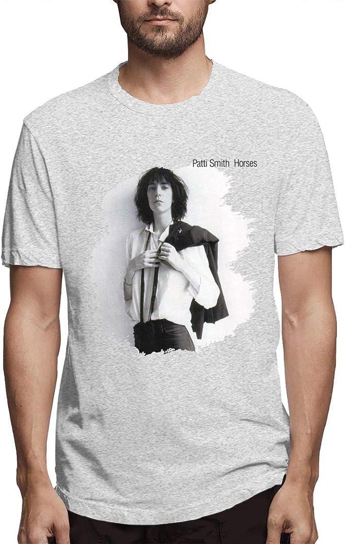 Patti Smith T-Shirt Set Free