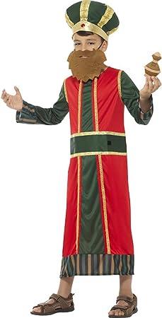 karnevals Bud – Disfraz para niños Navidad Belén Juego Tres ...
