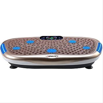Plataforma Vibratoria Máquina de Adelgazamiento Delgada Estufa de ...