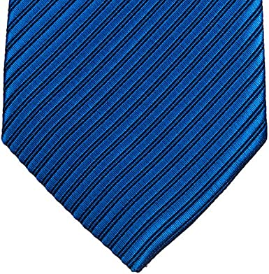 Various Colors Retreez Woven Boys Tie with Stripe Textured 8-10 years