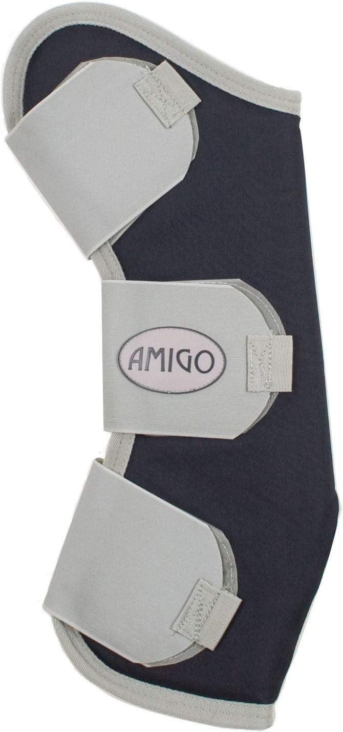 B001CBWB0S Horseware Amigo Travel Boots 61UCcXhe%2BlL