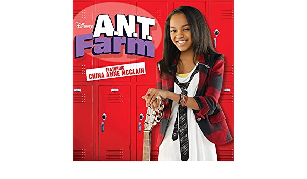 Ant farm songs my crush is dating