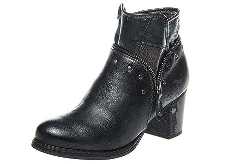 Shoes Mustang pour ShoesBottes ShoesBottes Femme Shoes pour Femme Mustang XTOlkZiPuw