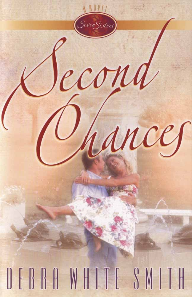 Read Online Second Chances (The Seven Sisters Series, Book 1) ebook