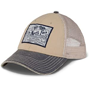 a4145b8a3dd16 The North Face Unisex Broken-in Trucker Hat