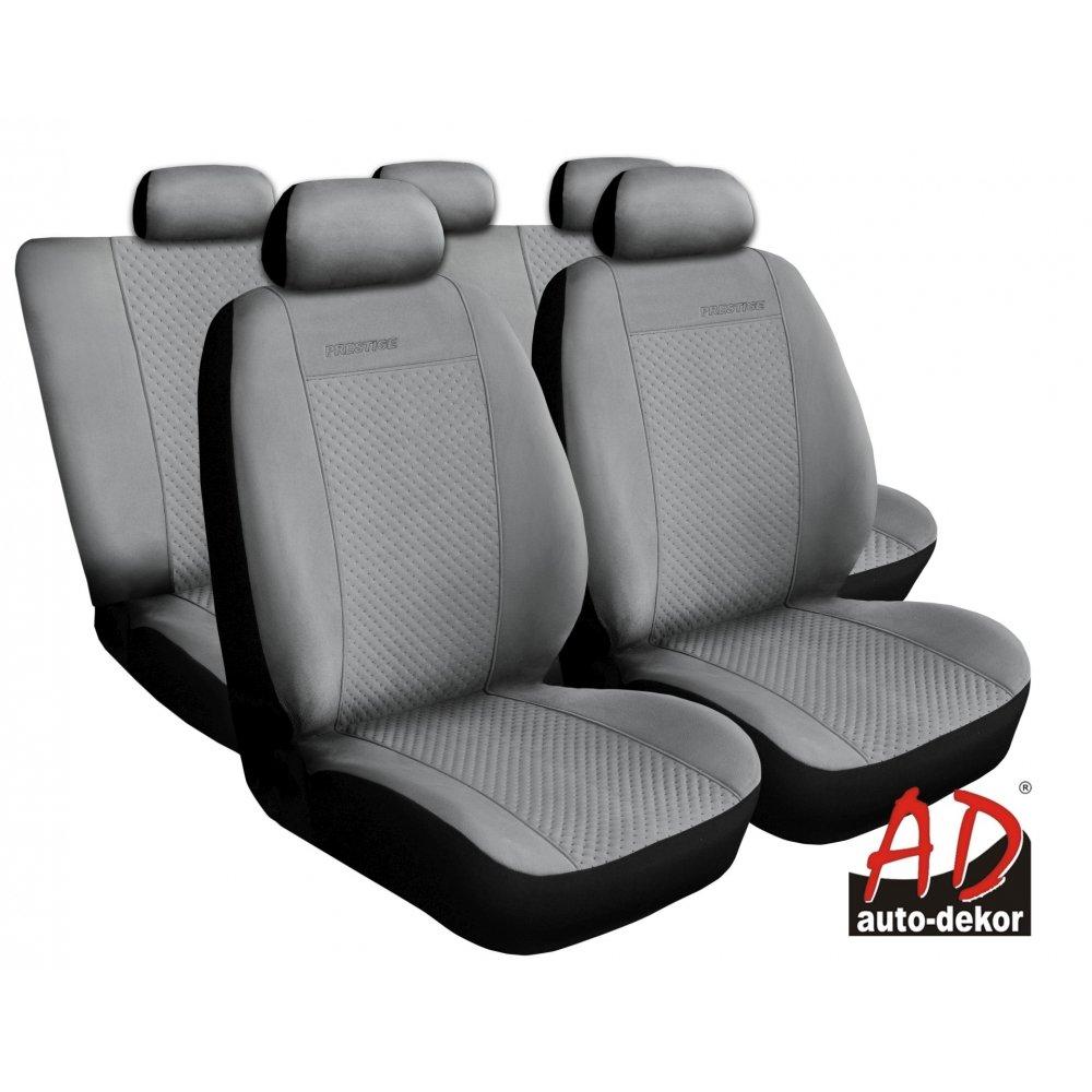 Dacia Duster Grün Universal Sitzbezüge Sitzbezug Auto Schonbezüge XR