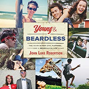 Young and Beardless Audiobook