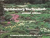 Introductory Horticulture, H. Edward Reiley and Carroll L. Shry, 0827321988