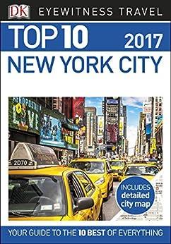 York City EYEWITNESS TRAVEL GUIDES ebook