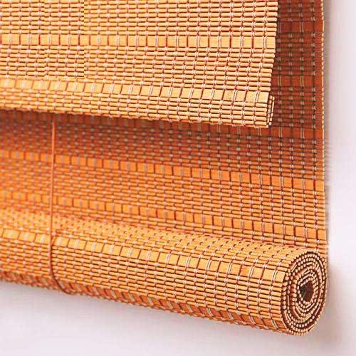 PASSENGER PIGEON Bamboo Roller Shade