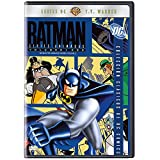 Batman: Series Animadas, Volumen 2