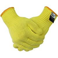 Simple Glove but Fully Protection: made of 100% Kevlar, possible the lightest weight, highest performing gloves