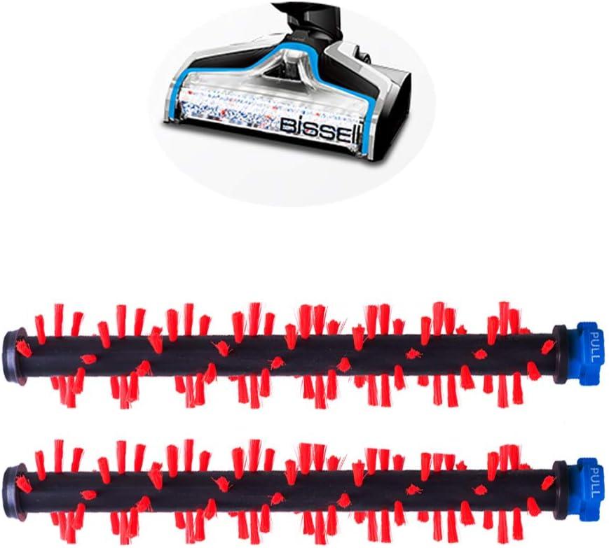 /& Trockensauger und Crosswave 2225N Pet Pro 3-in-1 Bodenreiniger Modell:2379 eine DEYF Ersatz B/ürstenrolle Kompatibel mit Bissell 17132 Crosswave 3in1 Nass