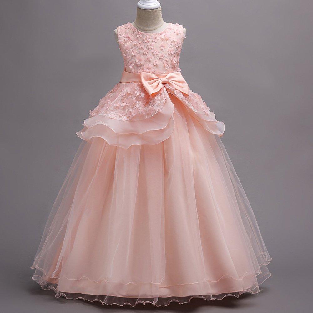 IWEMEK - danza, Vestido de boda B06Y249X39 o con diseño de princesa ...