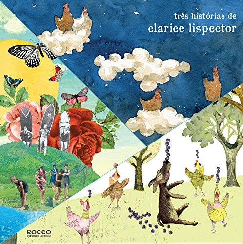 Clarice Infantis - Caixa