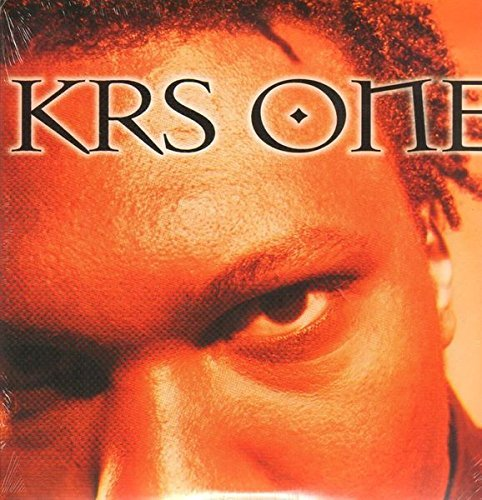 KRS-One [Vinyl] (Bap Return Boom The Of)