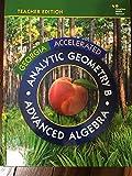 advanced algebra teachers edition - Holt McDougal Accelerated Analytic Geometry B/Advanced Algebra Georgia: Teacher Edition Analytic Geometry B/Advanced Algebra 2014
