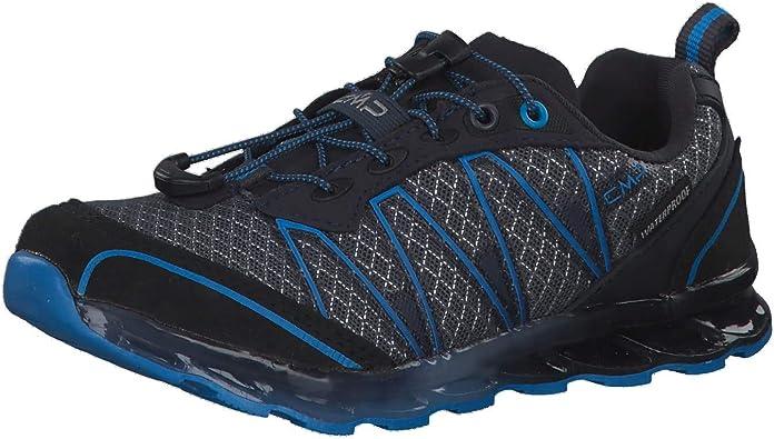 CMP - Zapatillas para Correr en Montaña de Tela para Niño: Amazon.es: Zapatos y complementos