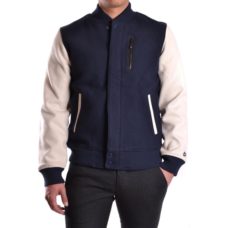 Nike Destroyer Männer Thermo Zippbar Marine Jacke Größe S, M, L, XL