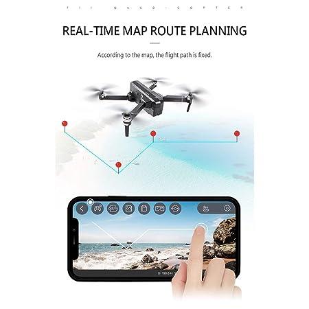 Compra Vinkent Drone F11 Pro GPS con cámara WiFi FPV 2K HD Drone ...