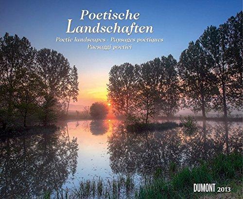 Poetische Landschaften 2013