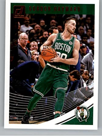 Utah Jazz Gordon Hayward Basketball Cards Assorted 5 Boston Celtics Trading Card Gift Pack Bundle Formtech Inc Com
