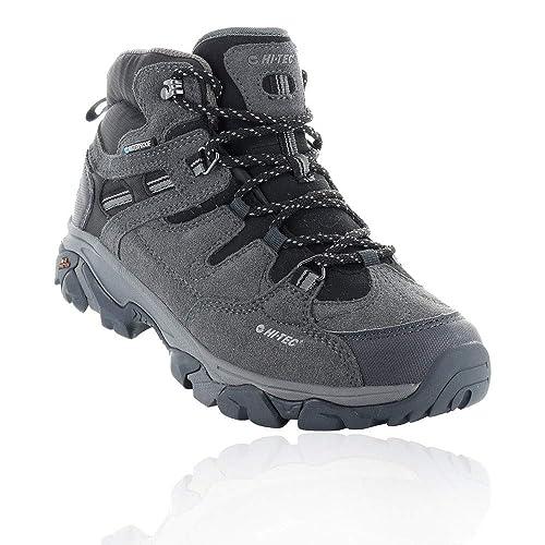Hi-Tec Ravus Adventure Mid WP, Botas de Senderismo para Hombre: Amazon.es: Zapatos y complementos