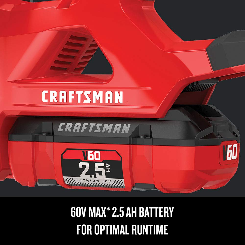 Craftsman CMCCS660E1 Chainsaws product image 6