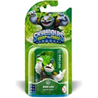 SKYLANDERS SWAP FORCE ZOO LOU FIGURU