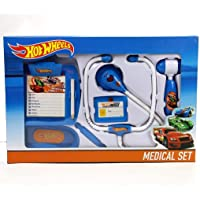 Hot Wheels Doktor Seti 6 Parça Kutulu 9925Hotwheels