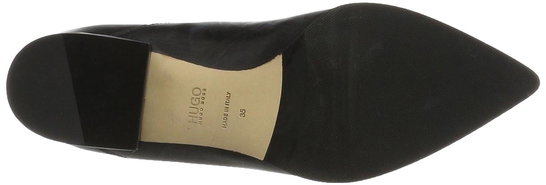 HUGO Mimosa-n 10199300 10199300 10199300 01, Stivali Chelsea Donna 6f0921