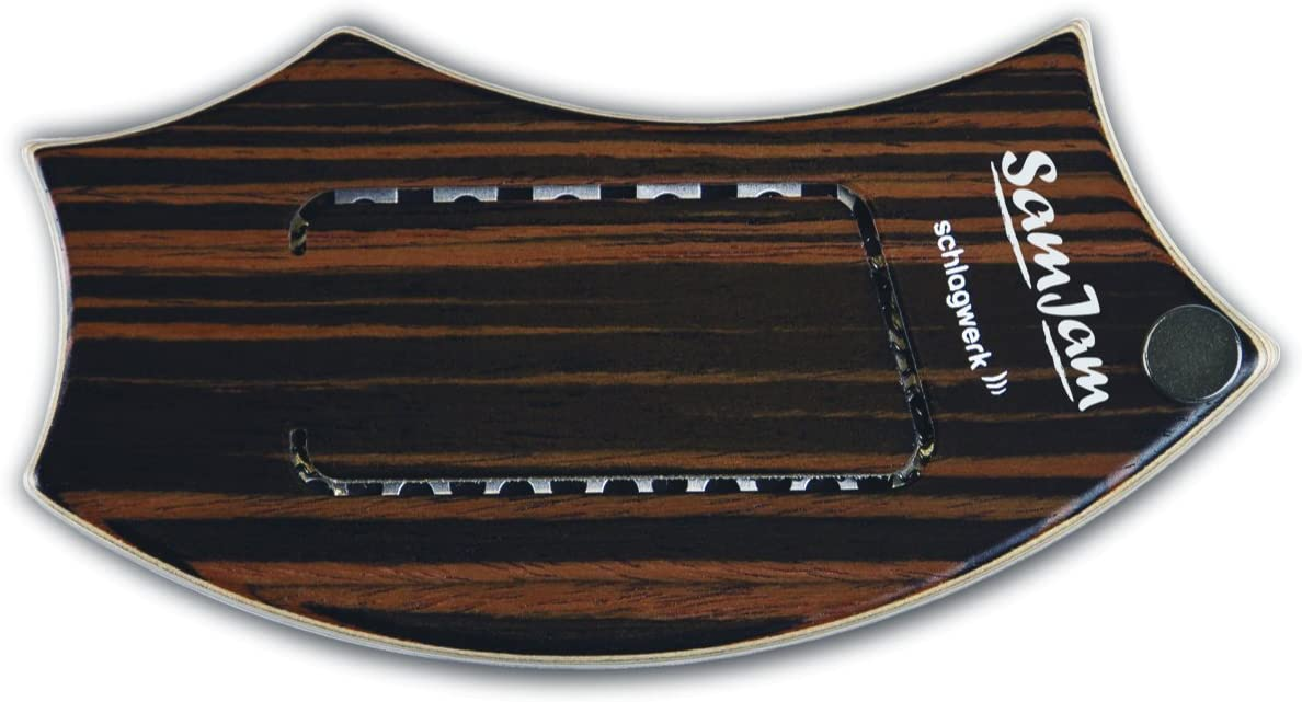 Schlagwerk Pastilla de guitarra acústica (SJ110M)