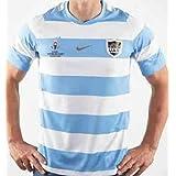 ラグビー アルゼンチン代表 レプリカ ジャージ サイズL