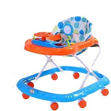 BA-inys - Andador para bebé Adecuado para bebés de 6 Meses a 18 ...