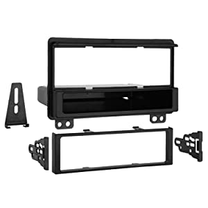 Metra 99-5026 Dash Kit For Ford/Lincoln/Mercury 2001-up