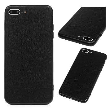 Youn-MXG - Carcasa para iPhone 7 Plusï1 y 4 de 5,5 pulgadas ...