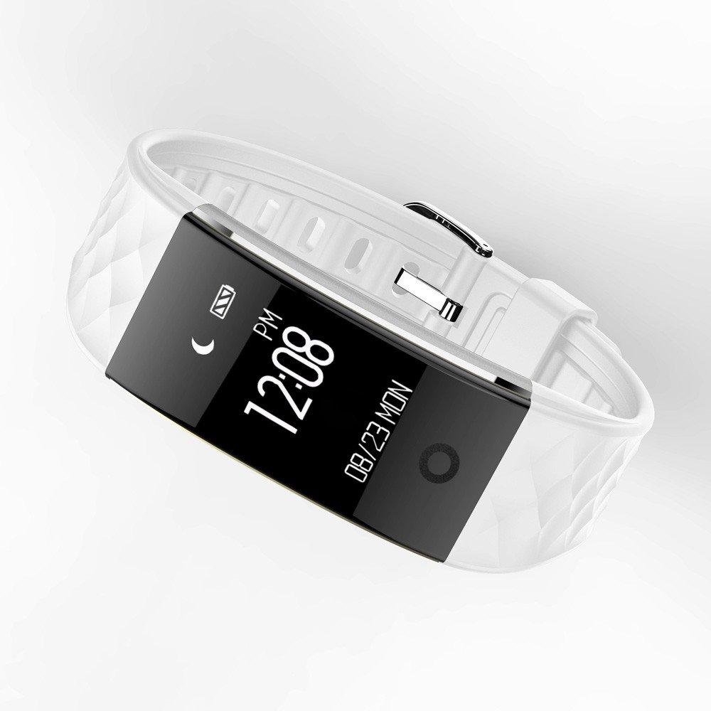 Alt Verano 0,96 pulgadas Smart Watch Bluetooth ooth4.0 con agua ...