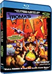 Cover Image for 'Troma's War'