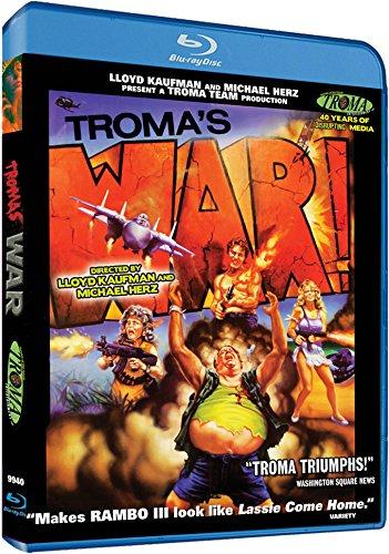 Troma's War [Blu-ray]