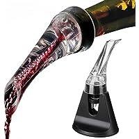 COOKO Wine Aerator Pourer - Aerating Wine Pourer - Premium Wine Decanter